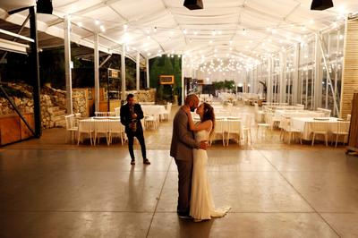 Getting married despite coronavirus outbreak