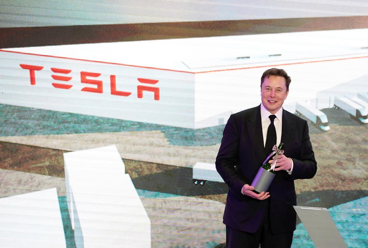 Corona what? Tesla retail investors appear unfazed by virus impact