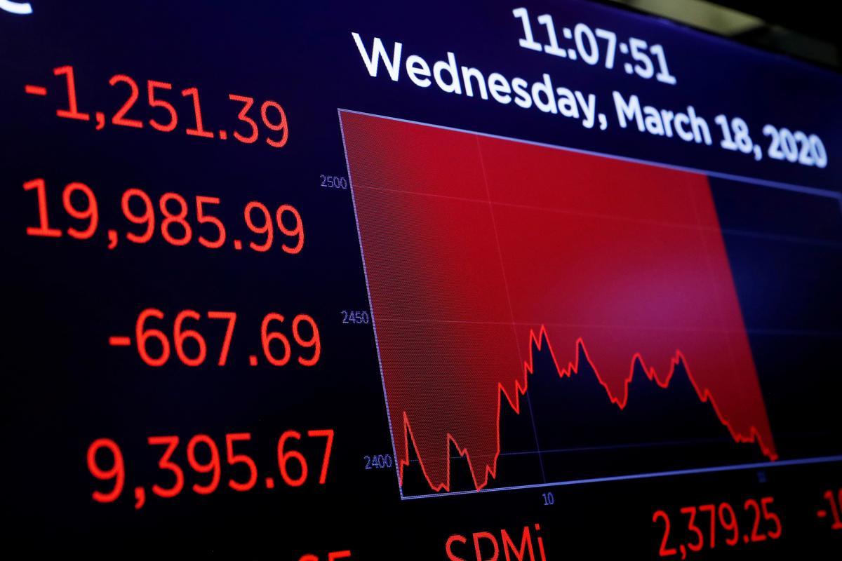 The devil's in the detail for junk debt investors facing coronavirus defaults