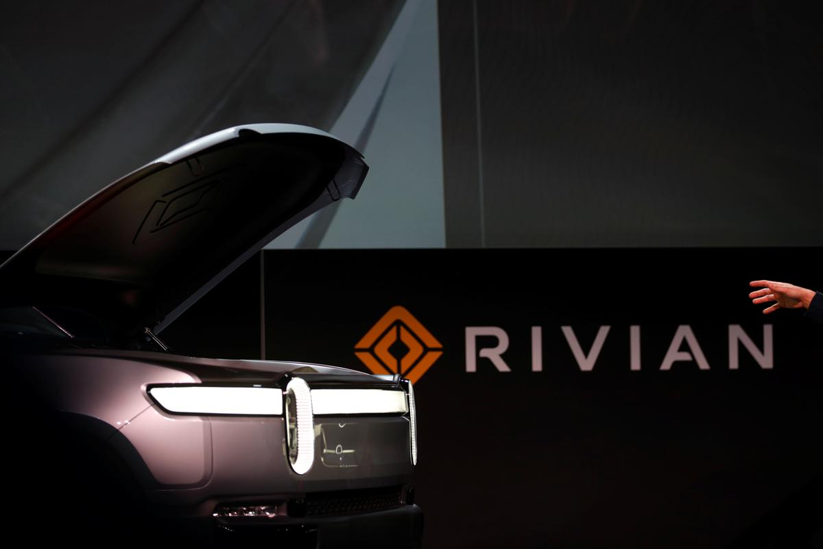 Ford Chairman's daughter joins board of directors at EV startup Rivian