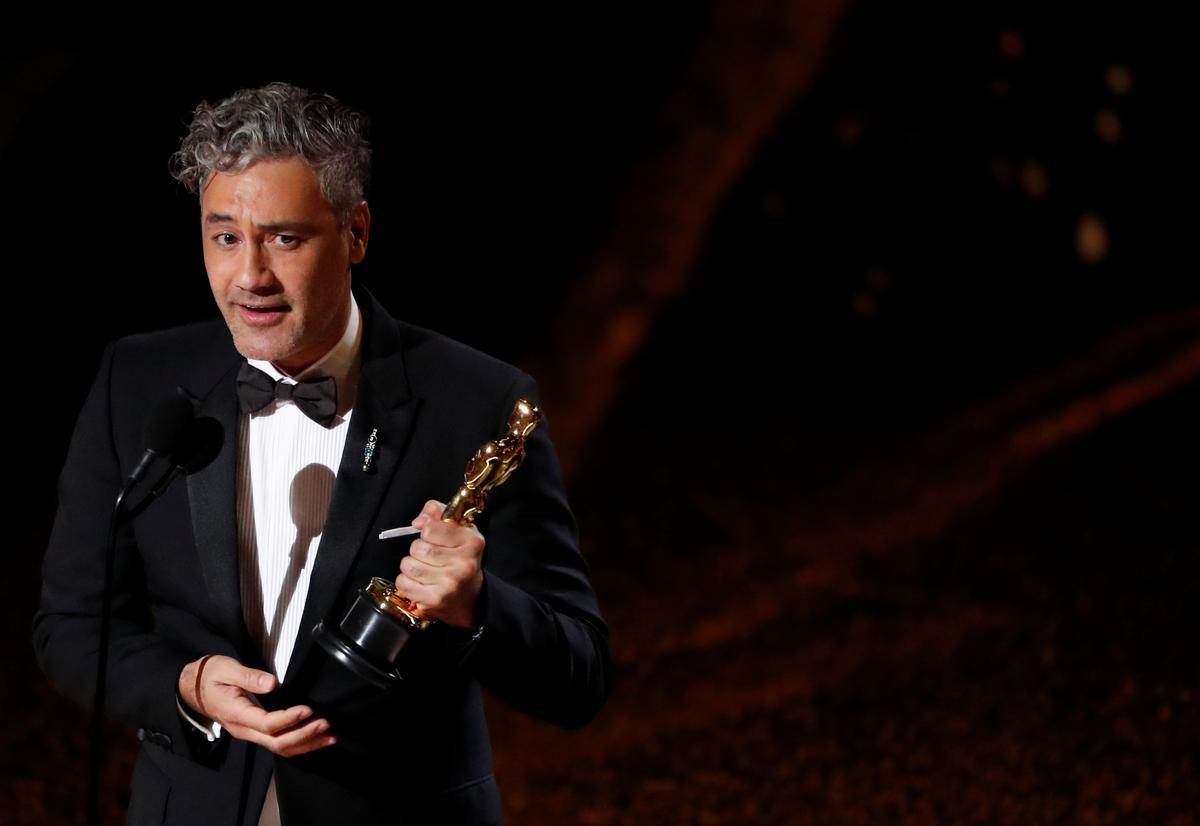 Disney announces new 'Star Wars' theatrical film directed by Taika Waititi