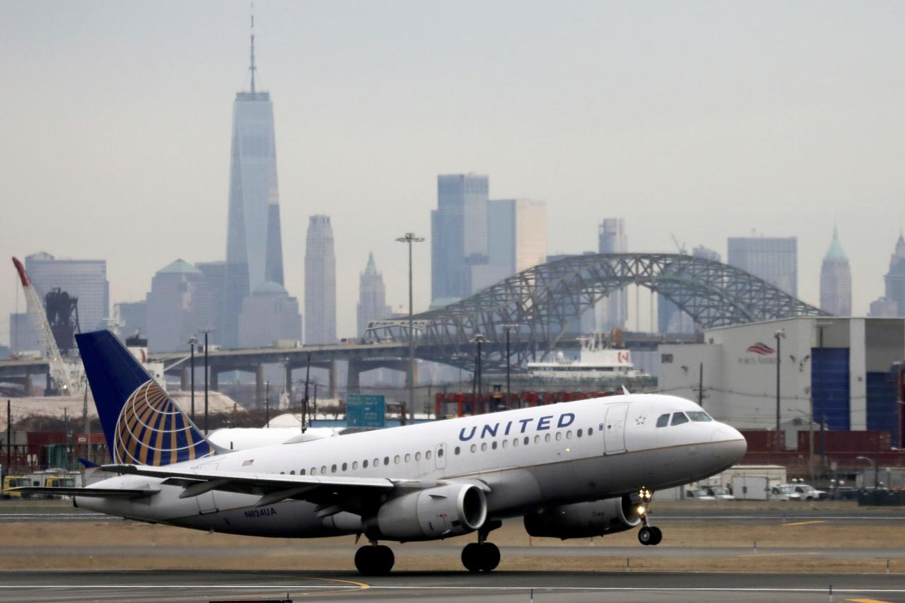 Unnamed NFL Player Suing United Airlines Over Alleged  by Female Passenger