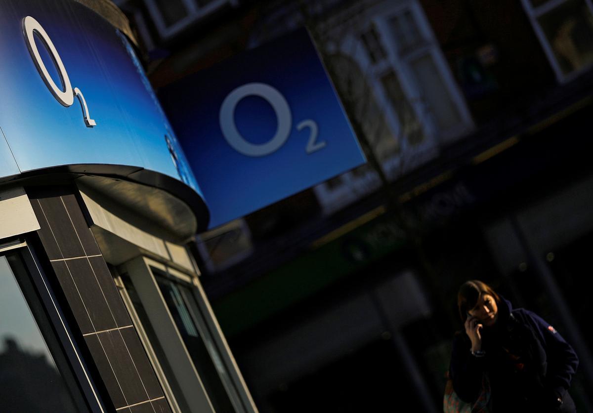 Liberty Global, Telefonica agree $38 billion merger of UK businesses