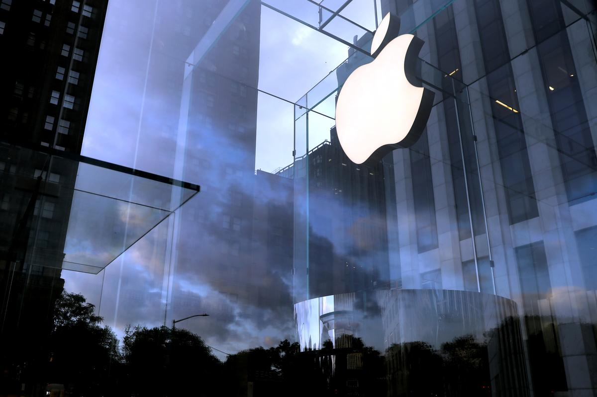 Apple awards $10 million to nasal swab maker COPAN Diagnostics to help boost factory output