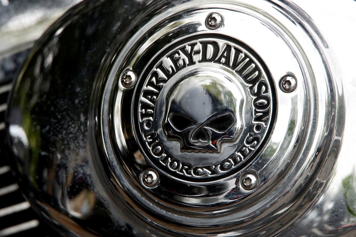 Harley appoints turnaround specialist Jochen Zeitz to revive sales