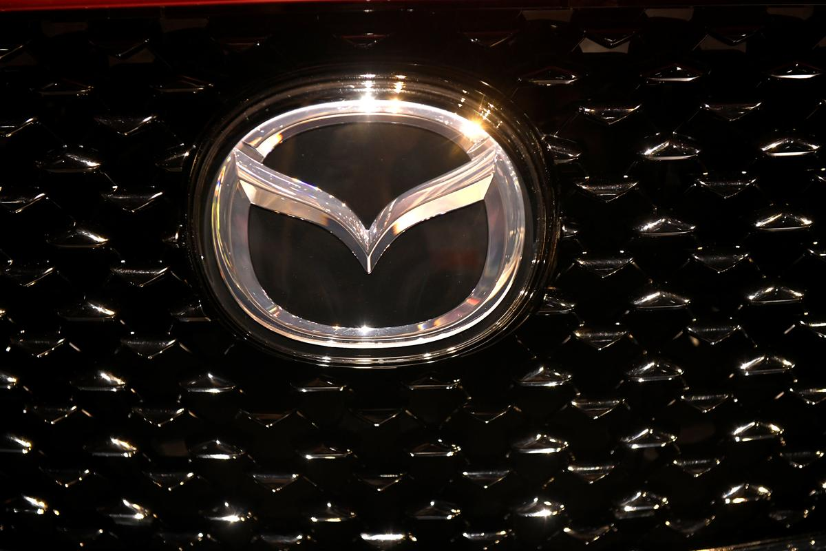 Mazda Motor seeks $2.8 billion in loans to ride out pandemic: source