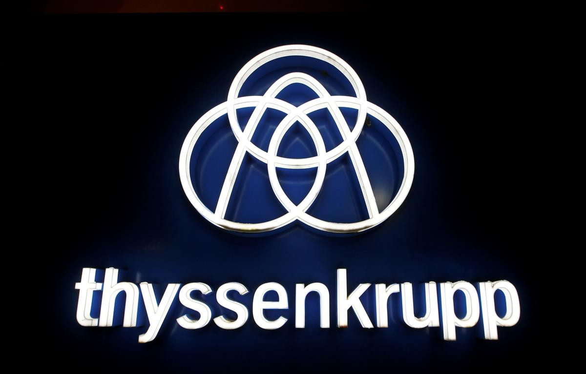 Thyssenkrupp overhaul must happen faster due to COVID-19: CEO