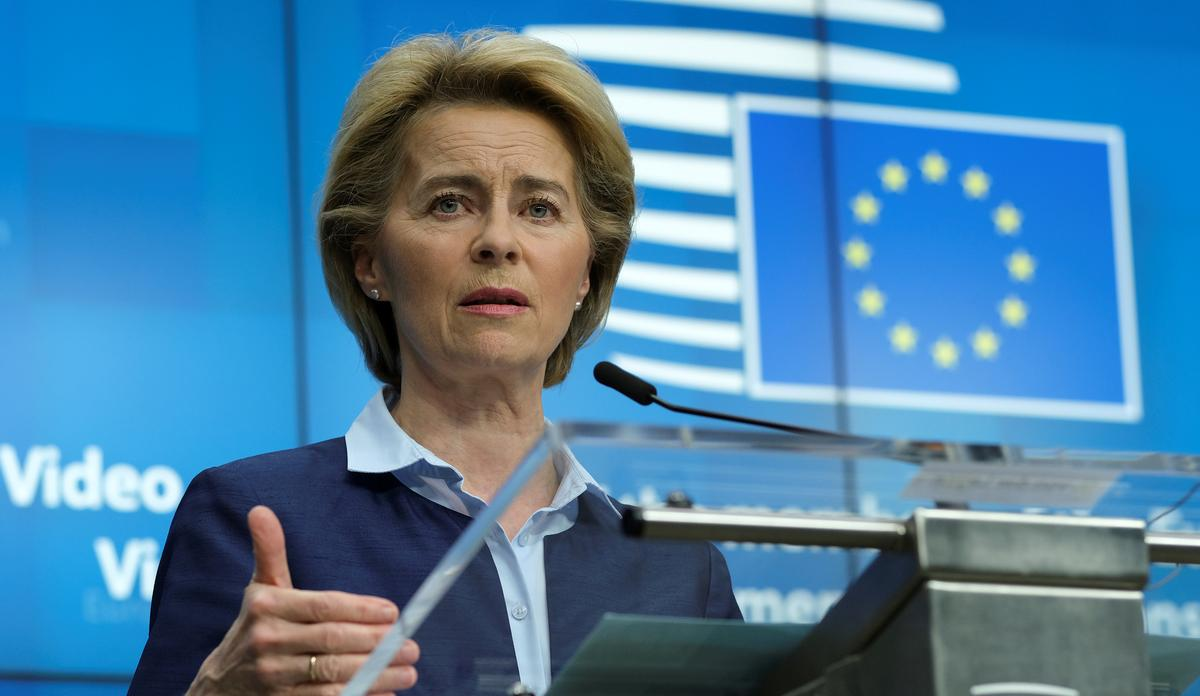 EU could open legal case against Germany over ECB bond-purchases ruling: Commission