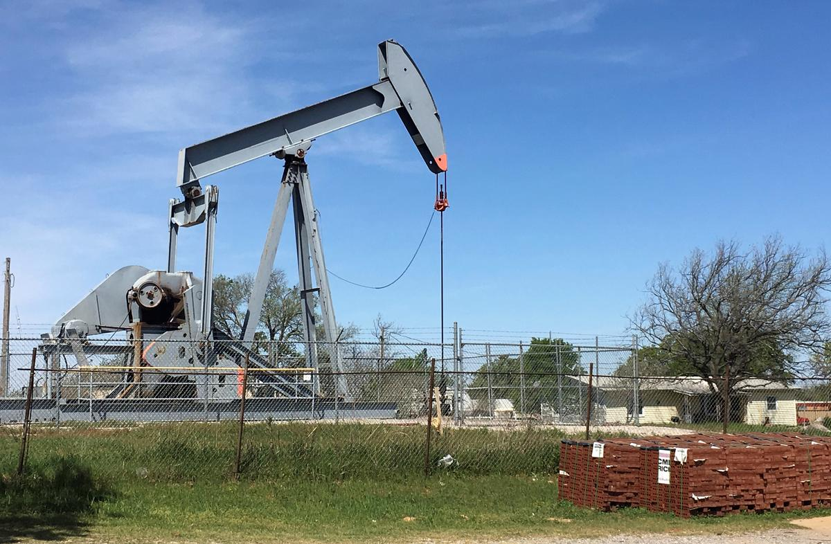 Oklahoma oil regulators hear arguments on output cuts