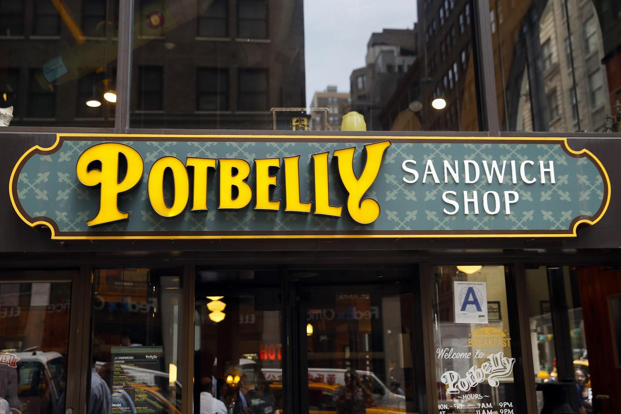 Potbelly settlement with activists includes twist: stock, not cash ...