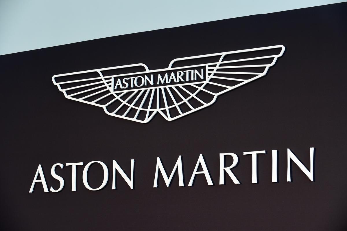 Aston Martin posts deep loss as coronavirus outbreak hits sales