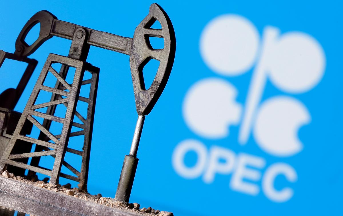 OPEC slashes oil demand forecast again, sees biggest hit this quarter