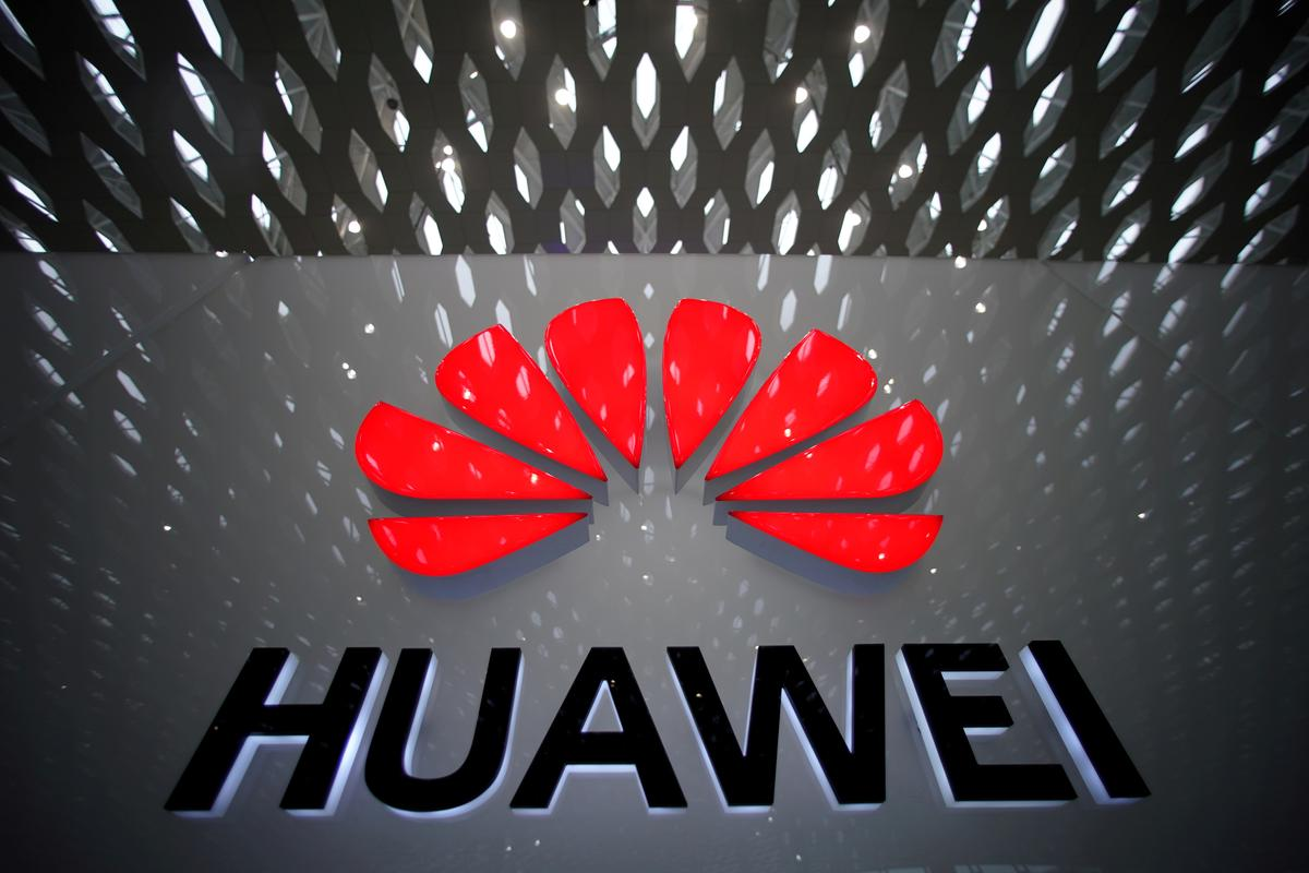 China asks United States to stop 'unreasonable suppression' of Huawei