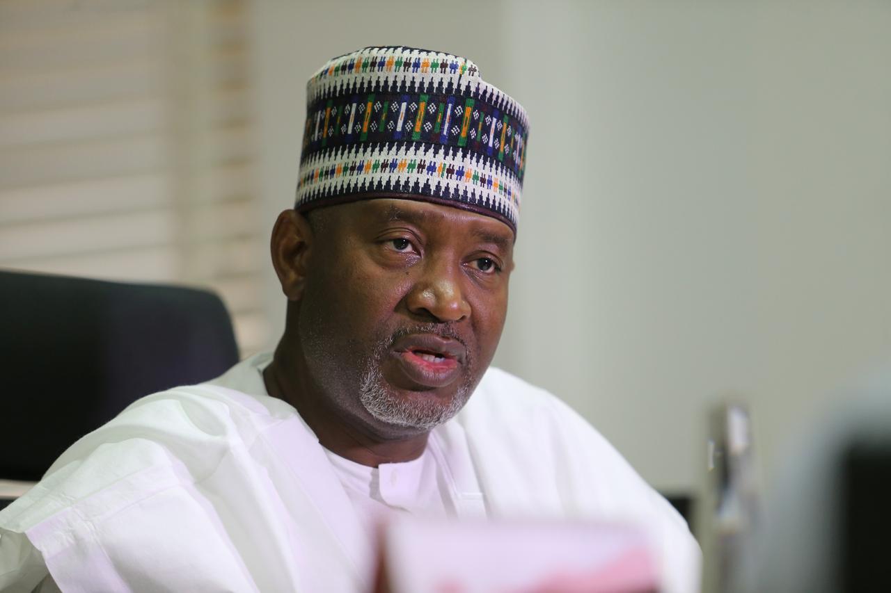 Nigeria impounds British plane for breaking coronavirus flight ban ...