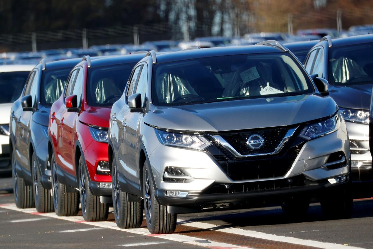 Nissan's survival plan for Europe: SUVs and sharing with Renault