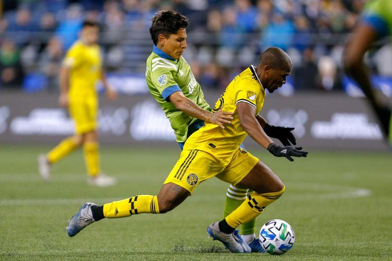 MLS cancels All-Star game due to coronavirus pandemic