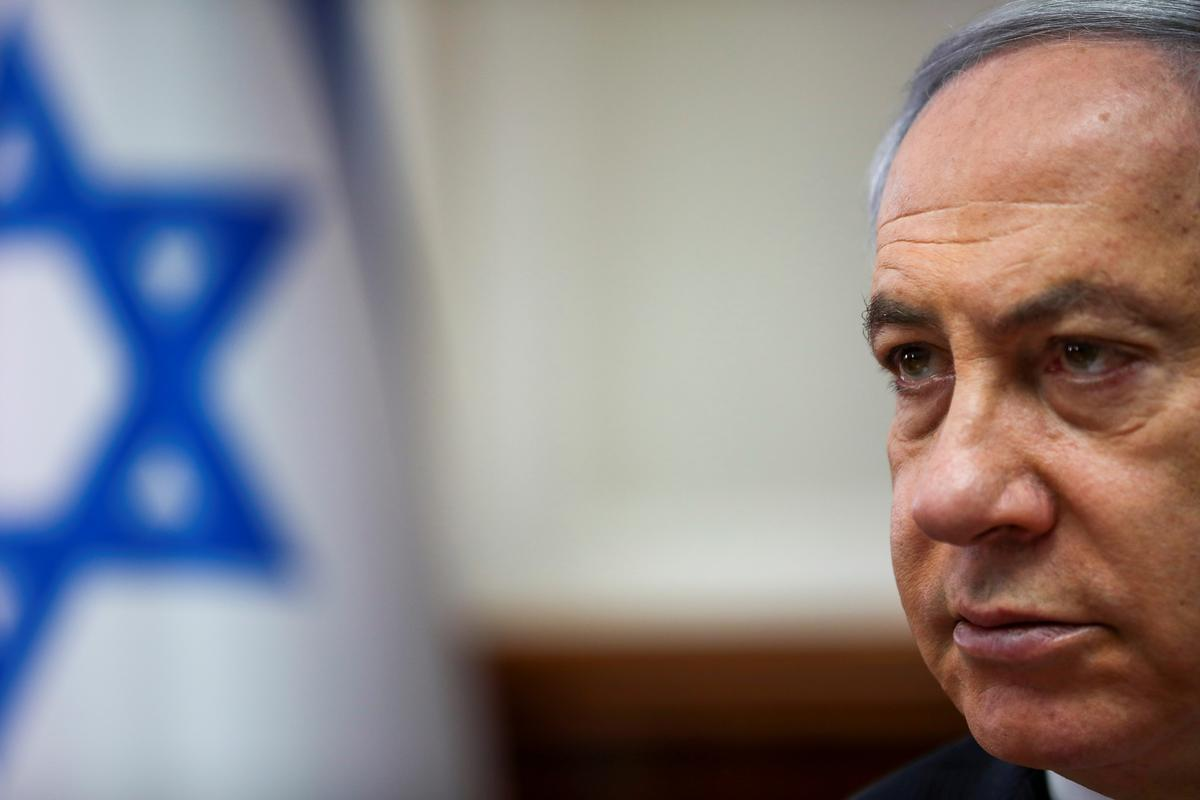 Israeli court tells Netanyahu he must appear at start of trial