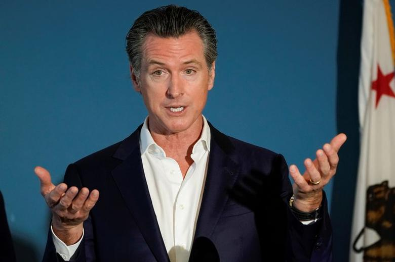 California Churches Challenge Newsom's CoronavirusWorship Ban in Appeals Court