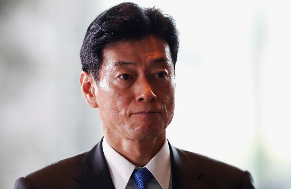 Japan to lift emergency state for Osaka, Kyoto, Hyogo: economy minister