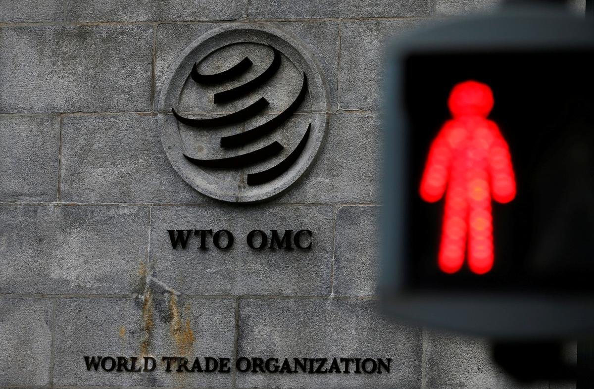 Wanted: New head of WTO. Must thrive under global pressure and conflict