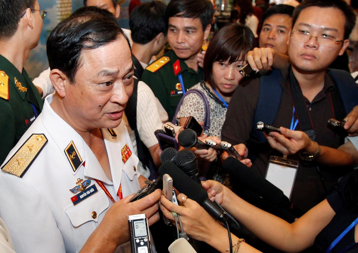 Vietnam jails ex-deputy defence minister over land scandal