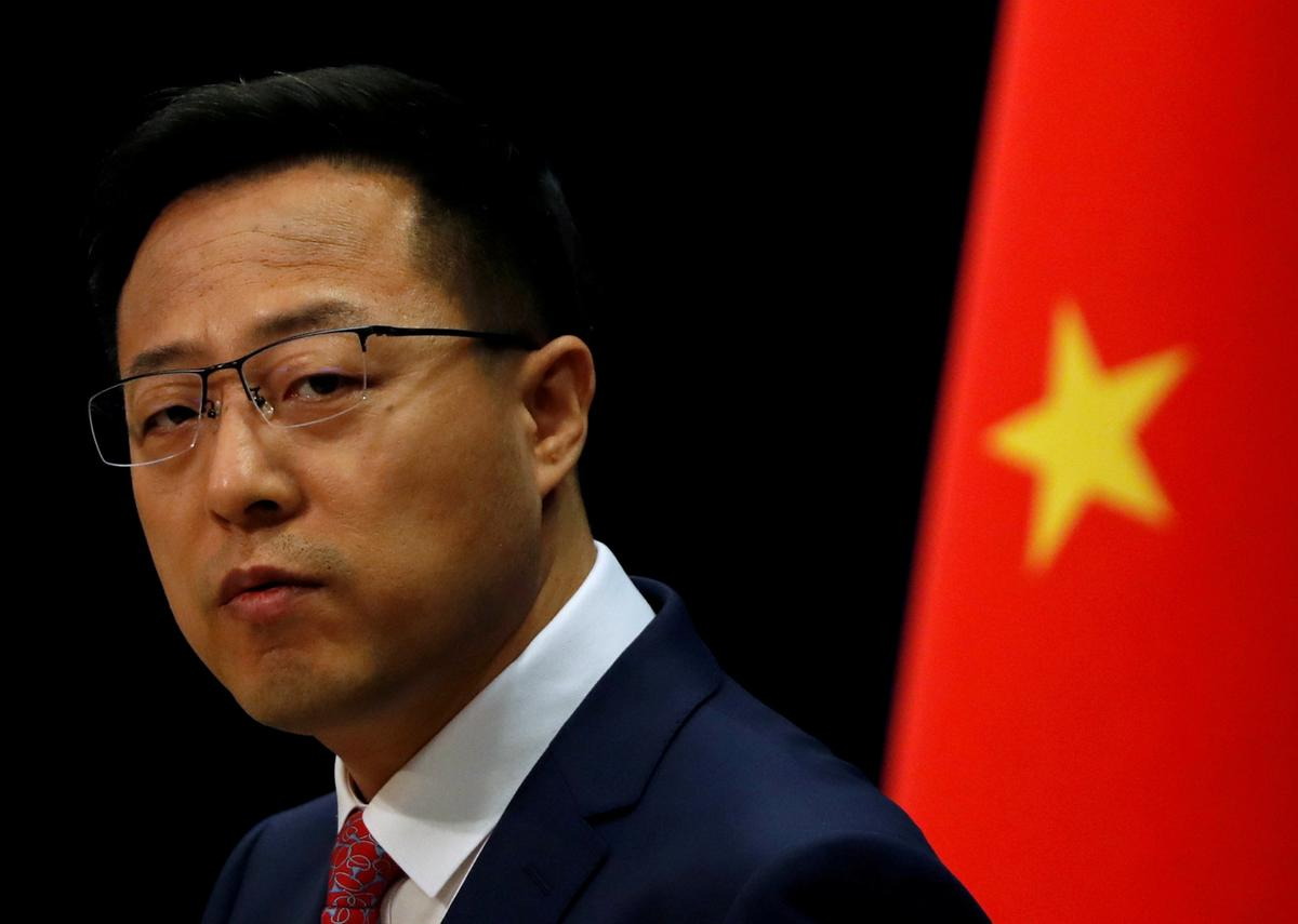 Beijing, on HK, says no country would let separatists endanger security