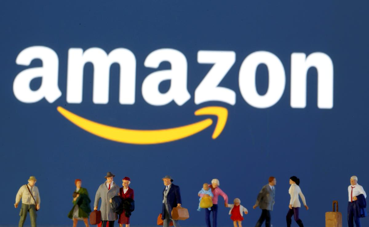 Amazon to hire 50,000 temp workers in India as lockdown boosts demand