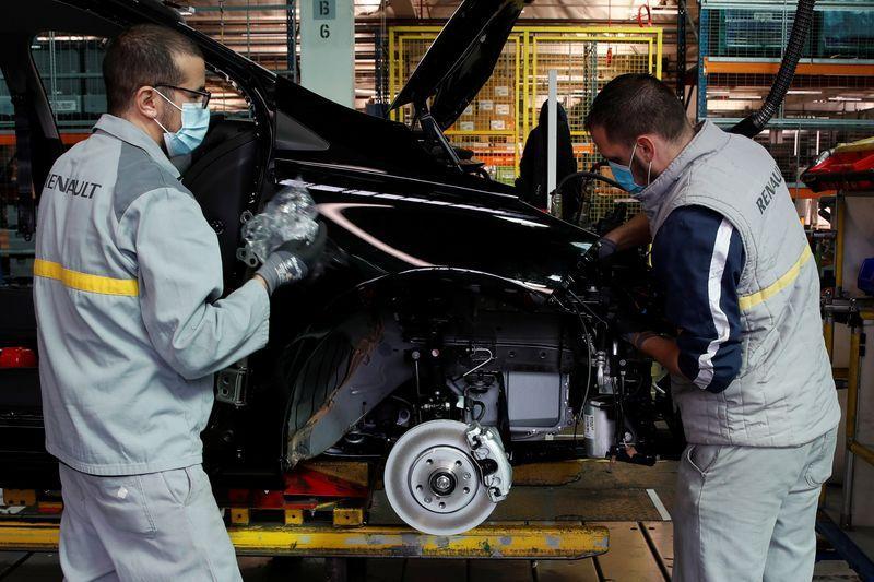 Nissan valuta taglio 20.000 posti lavoro soprattutto in Europa, Paesi emergenti - Kyodo