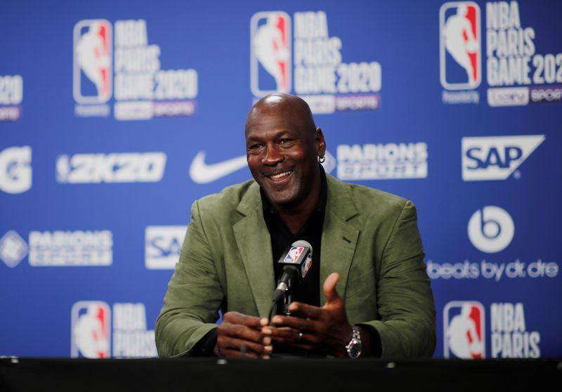 Michael Jordan Pledges $100 Million Over Next 10 Years to Causes Dedicated to Racial Equality and Social Justice