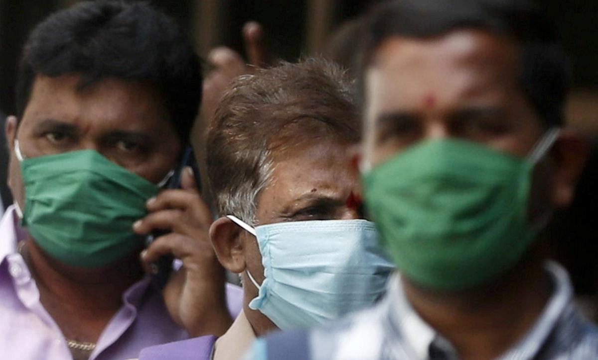 More patients than beds in Mumbai as India faces surge in virus cases 66
