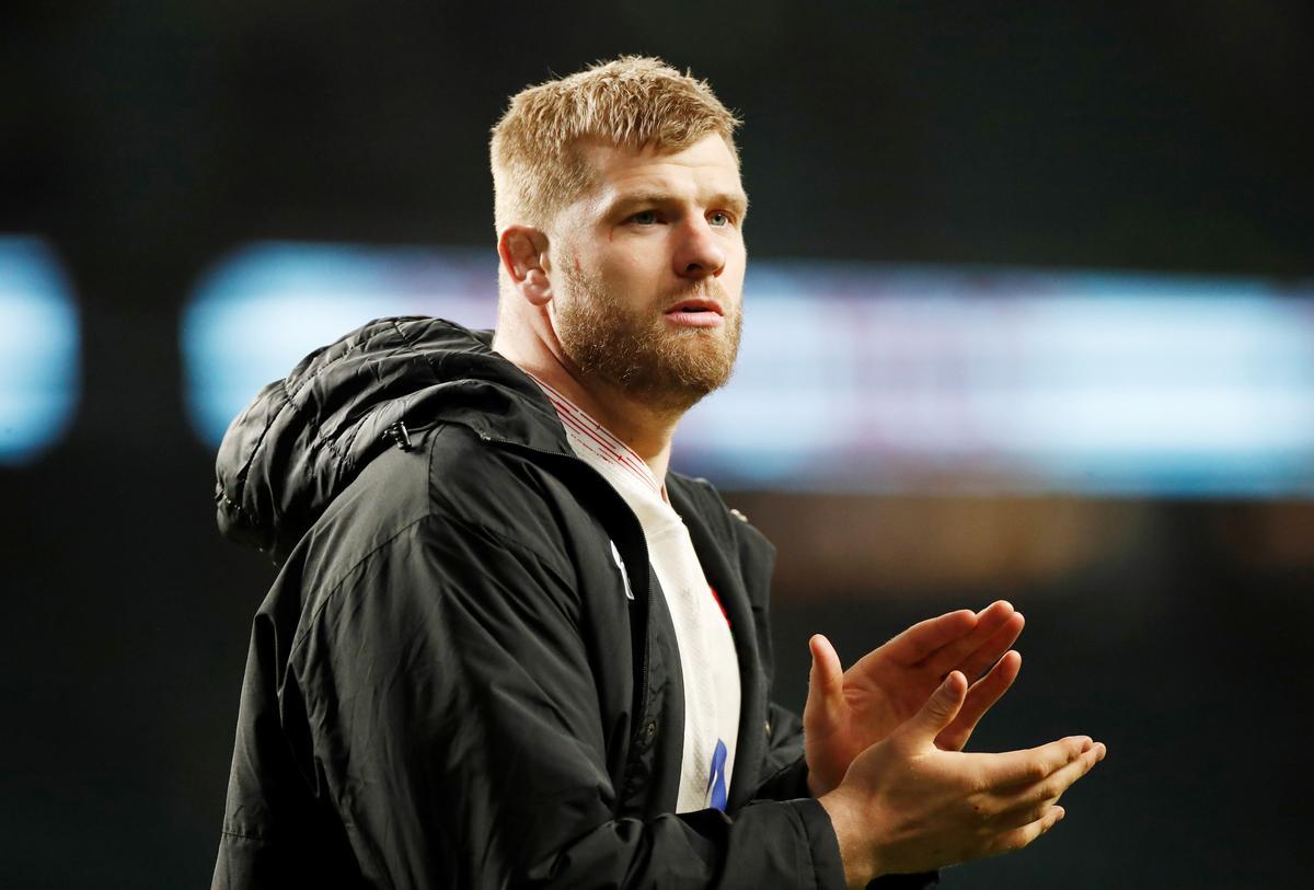 Kruis, Parkes to play in Japan next season