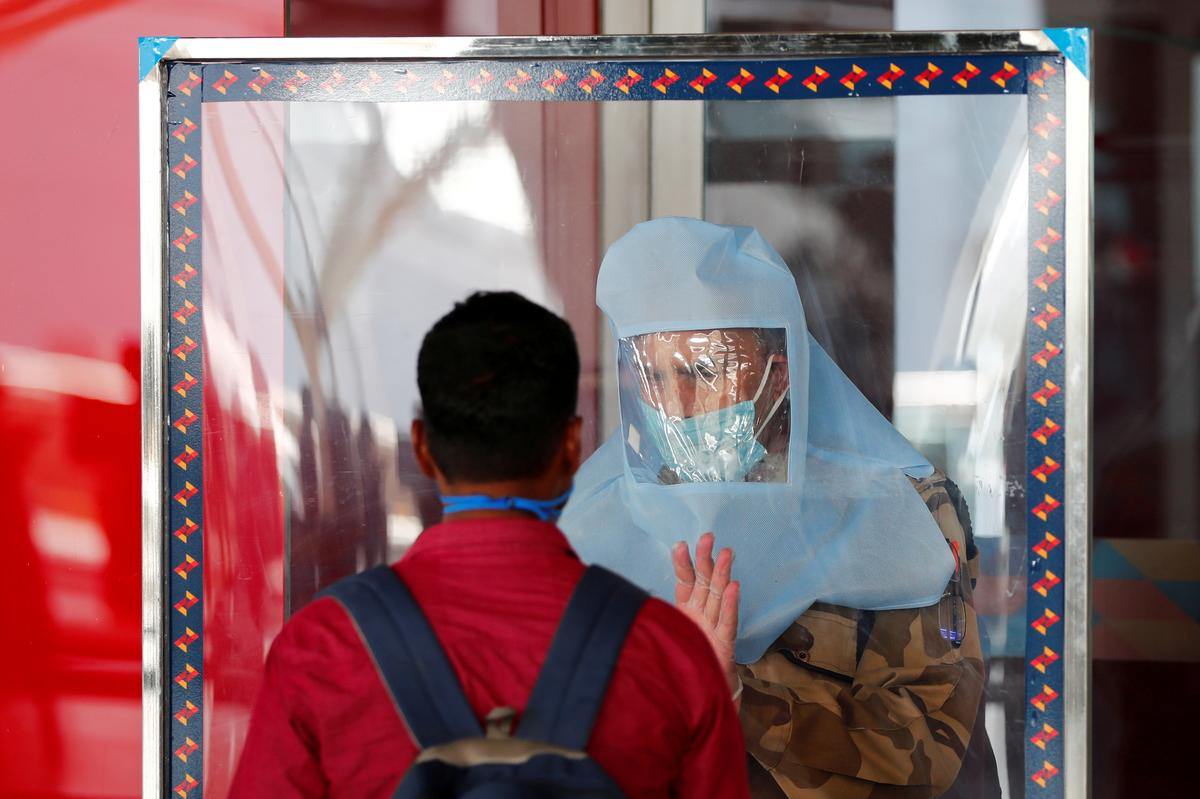 India among 10 worst-hit COVID-19 nations as cases jump; air travel reopens