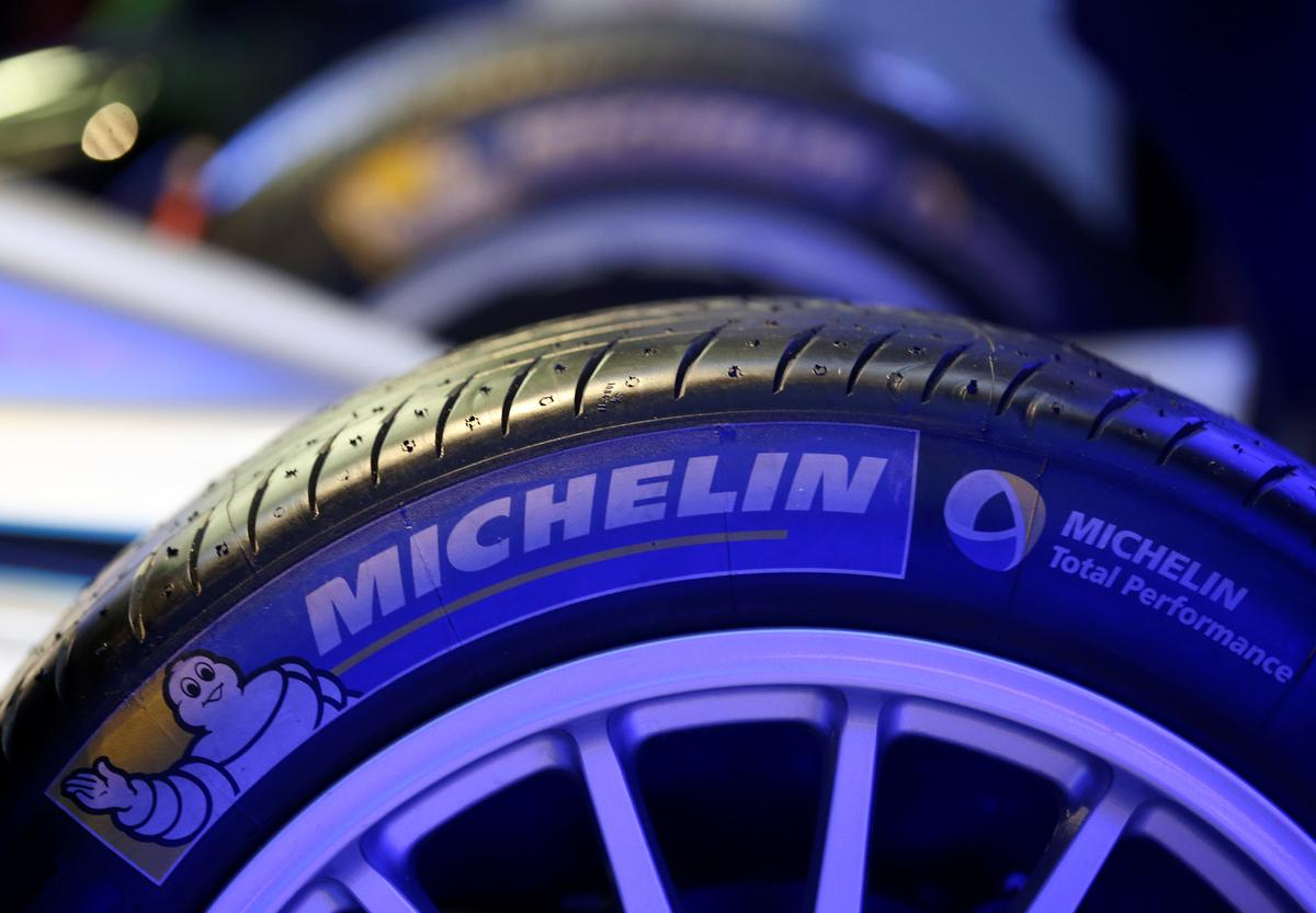 Michelin says its Mexican plants have resumed operations