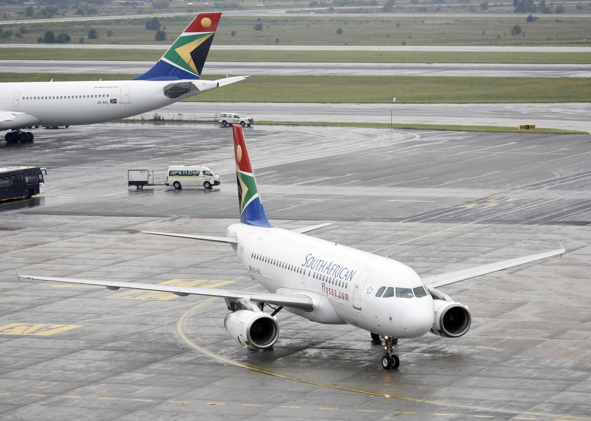 Administrators deny South African Airways set to start flying