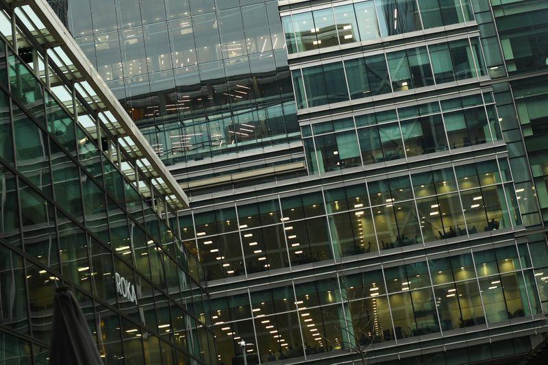 Breakingviews - Corona Capital: Safe offices, MAC hack, HK biotech