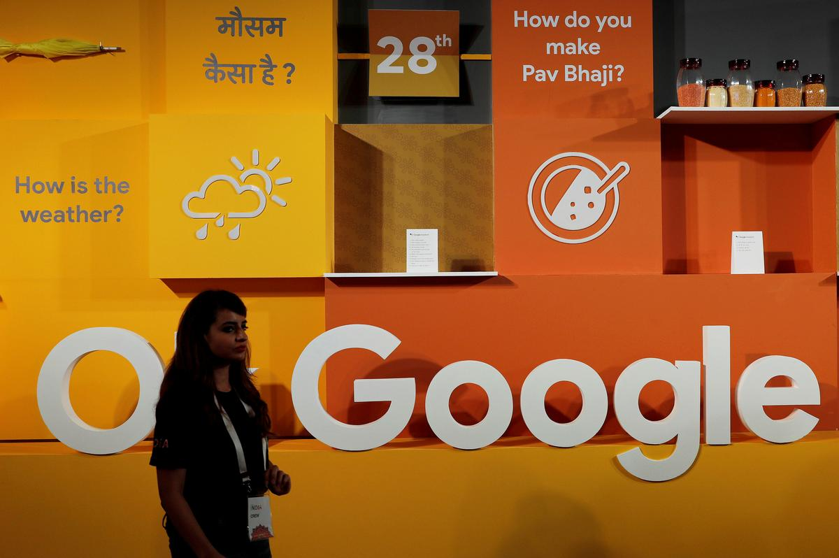 Exclusive: Google faces antitrust case in India over payments app – sources