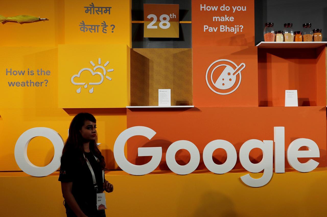 Exclusive: Google faces antitrust case in India over payments app - sources  - Reuters