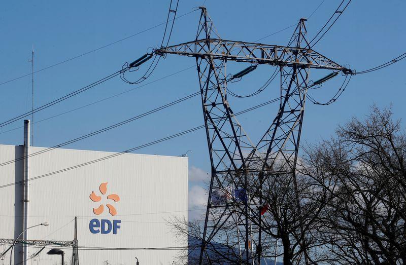 TEST!L'Autorité de sûreté nucléaire pointe un recul de la rigueur chez EDF