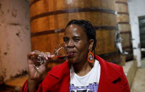 South African wine industry on its knees as lockdown set to ease