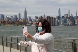 A pandemic nurse's love letter to New York City