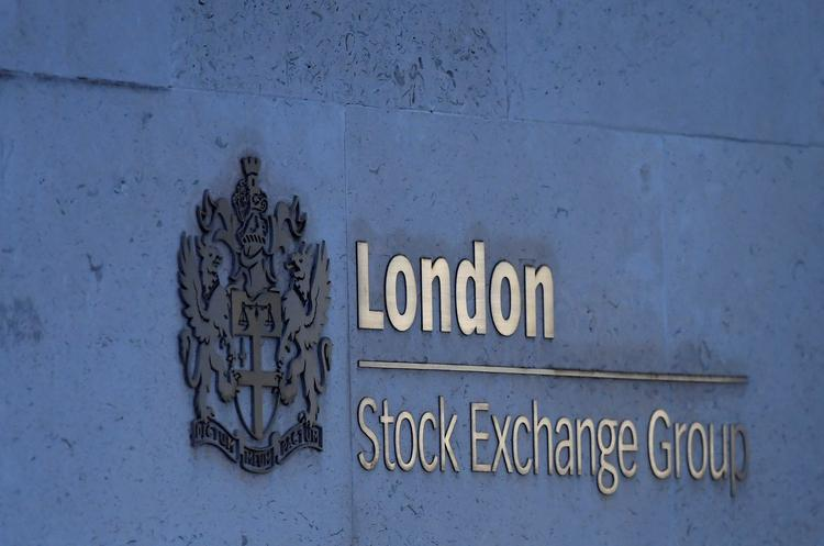 Stocks slip as investors await Trump's Hong Kong response