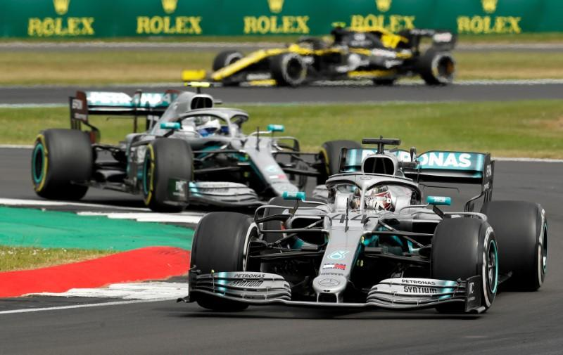 Mercedes set to oppose F1 reverse grid qualifying race plan