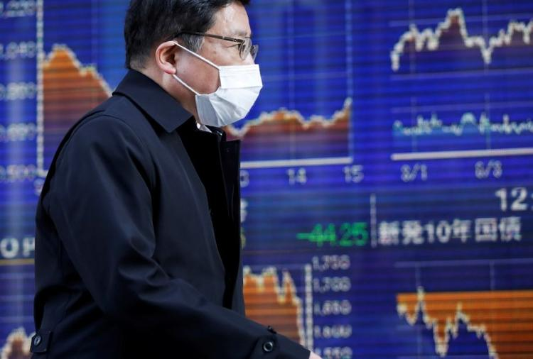 GLOBAL MARKETS-Asia stocks scale 3-month peak, resilient to U.S. rioting
