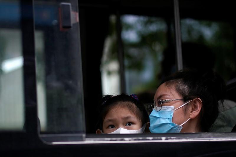 TEST!Coronavirus: Seize cas supplémentaires recensés en Chine