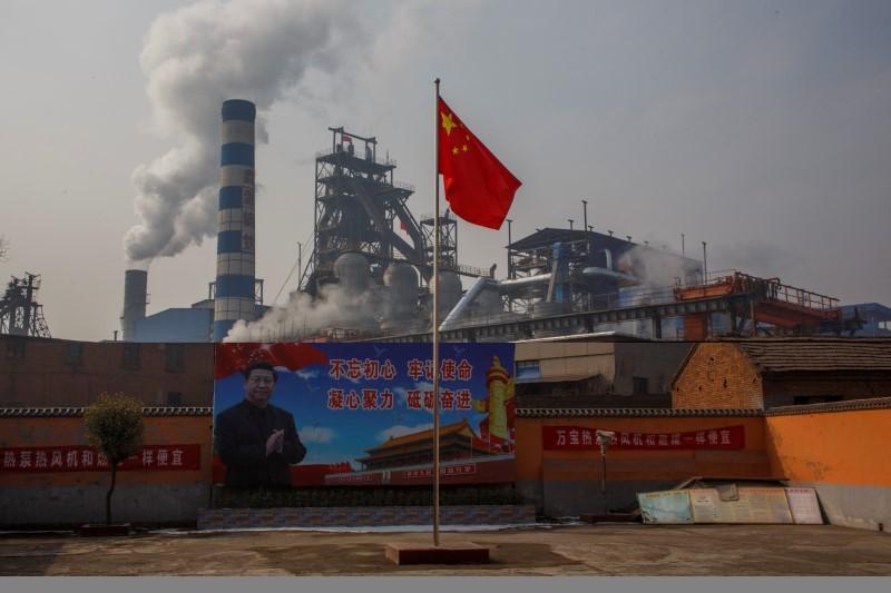 TEST!La Chine entend respecter ses engagements climatiques en dépit de la crise sanitaire