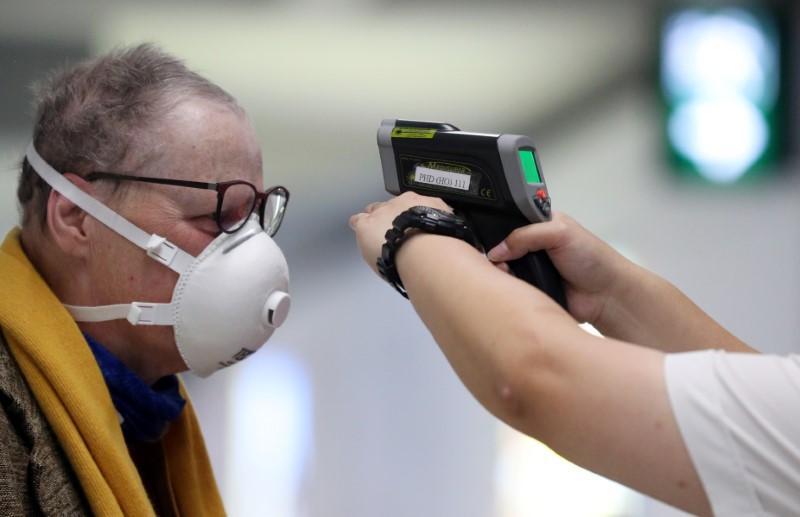 TEST!Coronavirus-Craintes à Hong Kong après la découverte d'un nouveau foyer