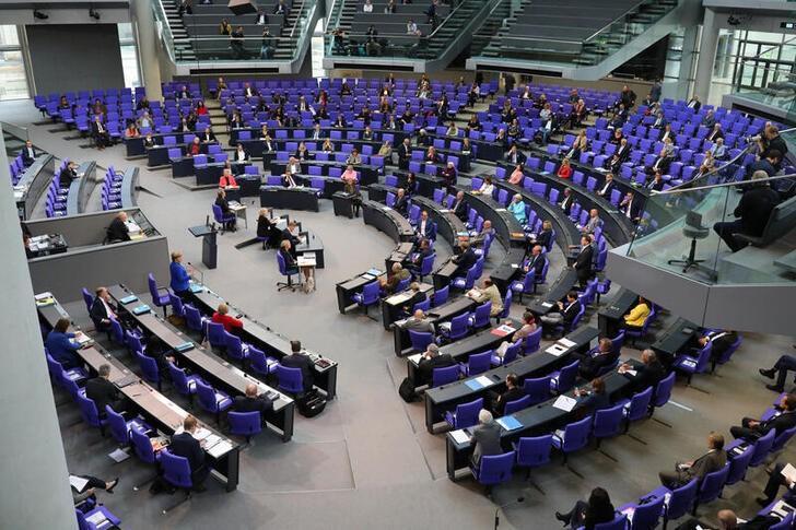 Germania, partiti governo rinviano decisione su pacchetto stimolo - Spd