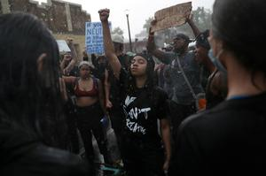 Minneapolis in turmoil after police killing of George Floyd