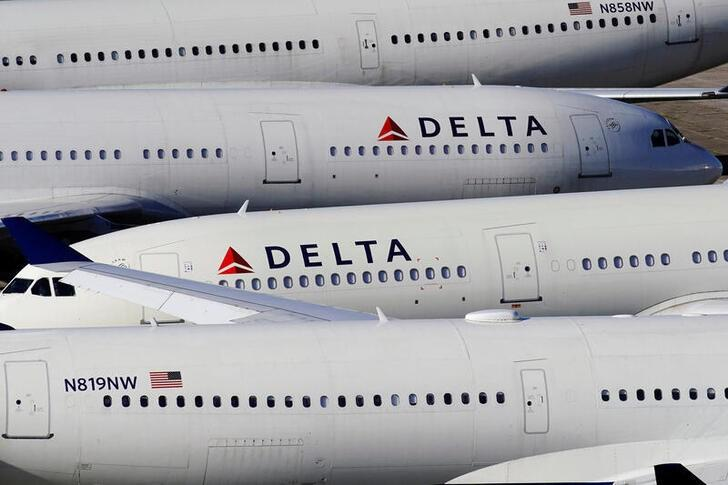 Delta will extend social distancing through Sept. 30