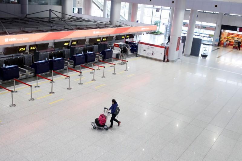 TEST!La Chine assouplit les restrictions sur les vols internationaux